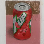 Cherry 7up, 14x17 cm, 2013