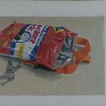 Cracker Jack, 30x40 cm