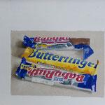 butterfinger, 25x28 cm, 2013
