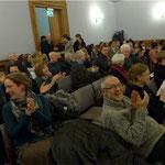 Veranstaltung augen:falter im Landgericht Leipzig