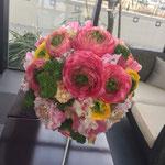 ウェディング ブーケ ブライダル 花ひろ 福井 結婚式