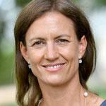 Karin Sartorius: Für optimale Rahmenbedingungen an den Basler Schulen. Weil mir Basel als Wohn- und Arbeitsort am Herzen liegt.