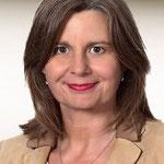 Martina Bernasconi  -  Seit mehr als 20 Jahren setzte ich mich unermüdlich für Gleichstellung ein. Mit Herzblut tue ich das auch als Regierungsrätin.