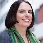 Elisabeth Ackermann  -  Nach 50 Jahren Frauenstimmrecht in Basel braucht es endlich mehr als eine Frau in der Regierung.