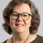 Beatrice Isler: Ich setze mich ein für Beeinträchtigte, Junge und Alte, für ein Basel ohne Diskriminierung.