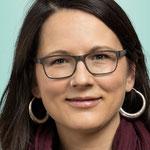 Barbara Heer: Die Forderungen vom Frauen*streik im Parlament vertreten – das möchte ich im Grossen Rat weiterhin tun.