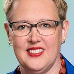 Claudia Rohrer: Ich stehe ein für Chancengleichheit in Bildung, Beruf und Gesellschaft, unabhängig von Herkunft und Geschlecht