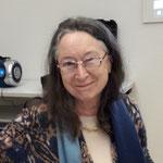 "Esther Suter, Referentin ""International"""