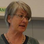 Sabine Kubli, ehem. Leiterin Fachstelle Gleichstellung Basel-Landschaft