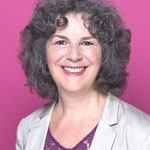 Anita Lachenmeier -  Für mehr bezahlbare Wohnungen in gutem Wohnumfeld für Familien und Einzelpersonen.