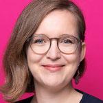 Raffaela Hanauer: Let's go! Es braucht uns alle, um Lösungen für die Klimakrise und die soziale Ungleichheit zu finden