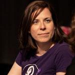 Vanessa Monney, Syndicaliste au syndicat des services publics et féministe vaudoise VD