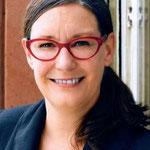 Kerstin Wenk  -  Eine gute Bildung für alle und eine vielfältige, lebendige Kultur in Basel. Dafür setze ich mich ein!