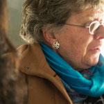 Martine Gagnebin, Präsidentin vom Schwez. Verband für Frauenrechte SVF-ADF