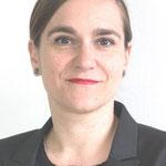 Beatriz Greuter  -  Ich möchte mich weiterhin für ein offenes und soziales Basel einsetzen.