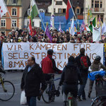 Basel: Frauen*Kampftag