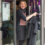 Esther Roth, neue Kulturbeauftrage im Kanton Baselland