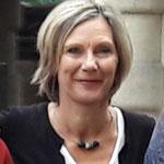 Maya Graf BL, Nationalrätin und Kandidatin Ständerat