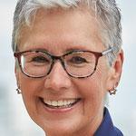 Andrea Strahm: Ob gegenüber Frauen oder Männern: Ich dulde keine Ungerechtigkeiten. So ist das, seit ich denken kann.