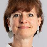 Andrea Knellwolf: Als Dreiländerin wirke ich grenzenlos. Wie das Virus. Nur besser.