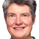 Gertrud Häseli: Ökologisch konsequente und sozial engagiert, das sind die Werte meines politischen Engagements.