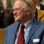 Jo Scheuerer, Neffe von Dr. Gertrud Spiess