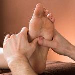 Fußreflexzonentherapie Stuttgart