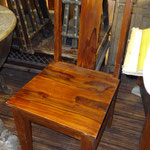 Shesham chair Rs,4,500 (repeat item)