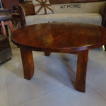 Shesham cyabudai  Table W80cmD80cmH40cm Rs,12,000