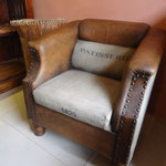 goat leather baby sofa W54cmD48cmH54cm Rs,Rs,16,000
