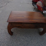 Shesham opium table s W90cmD60cmH47cm Rs,9,500