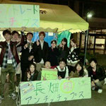 葵祭お疲れさまでした!最終日の記念撮影!!