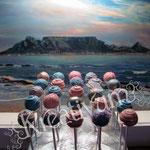 Cake Pops - Anleitung & Rezept