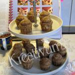 Cake Balls – Anleitung Muffins