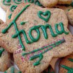 Kekse beschriften leicht gemacht