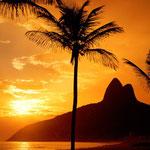 Ipanema - Pao de açucar