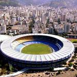 Maracana-Stadion in Rio