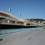 Sambadrom in Rio de Janeiro