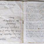 Der lebensmüde Greis Gedicht poesia poems