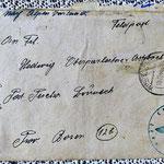 Post Bruneck Percha