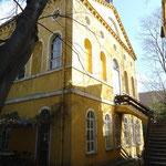 Unser Kreuzkirche