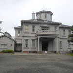 天鏡閣と迎賓館