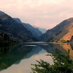 Hells Canyon Res