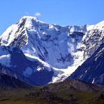 Interior Mountains
