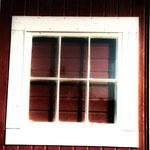 Window to nowhere