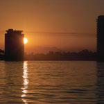 Mazatlan Sunrise I