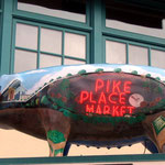 Pike Place Pig