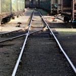 Pullman Rail