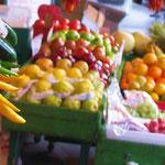 Veggies I