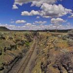 Scabland Rail